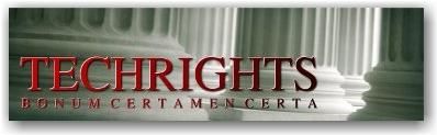 Techrights pillars